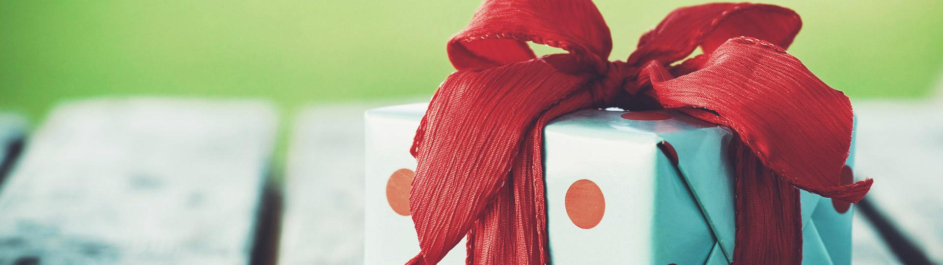 Coffrets cadeaux