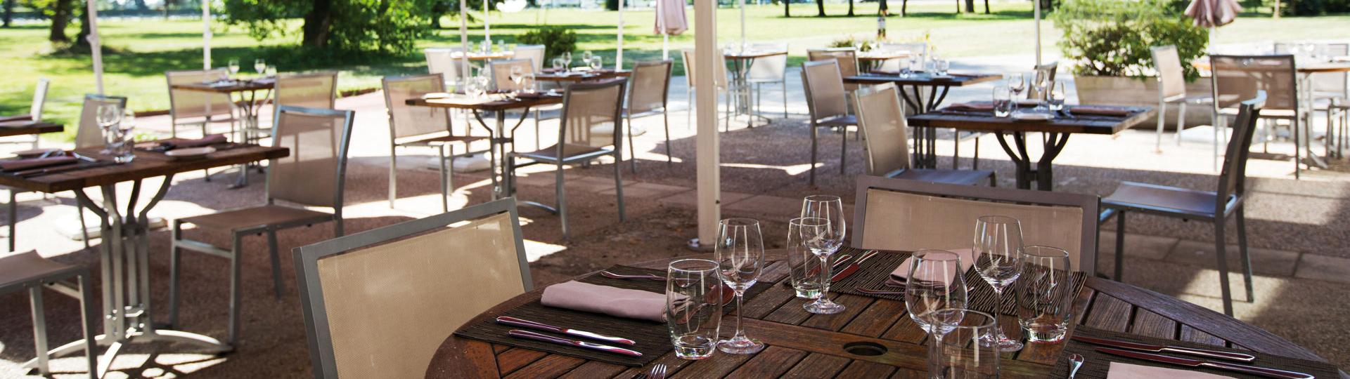 L'Atelier restaurant à Divonne-les-Bains