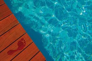 aquabike musculation villa du lac sport bassin eau
