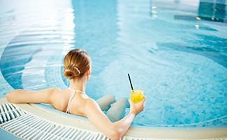 balneo soins villa du lac spa detente detox