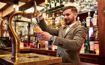 Lausanne Bar à bières