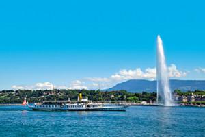 Régate Genève
