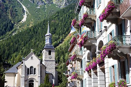 Chamonix Suisse