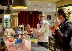 Bar à cocktails Genève