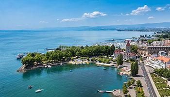 Soirées Lausanne