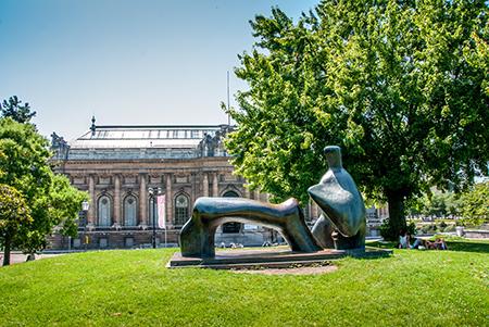 Musée d'histoire naturelle Genève