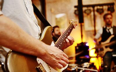 bar à musique Lausanne