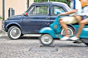 Salon automobile Genève