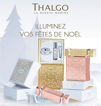 Coffrets cadeaux Noel