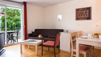 résidence de vacance à Divonne