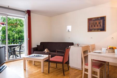 appartement résidence de vacances