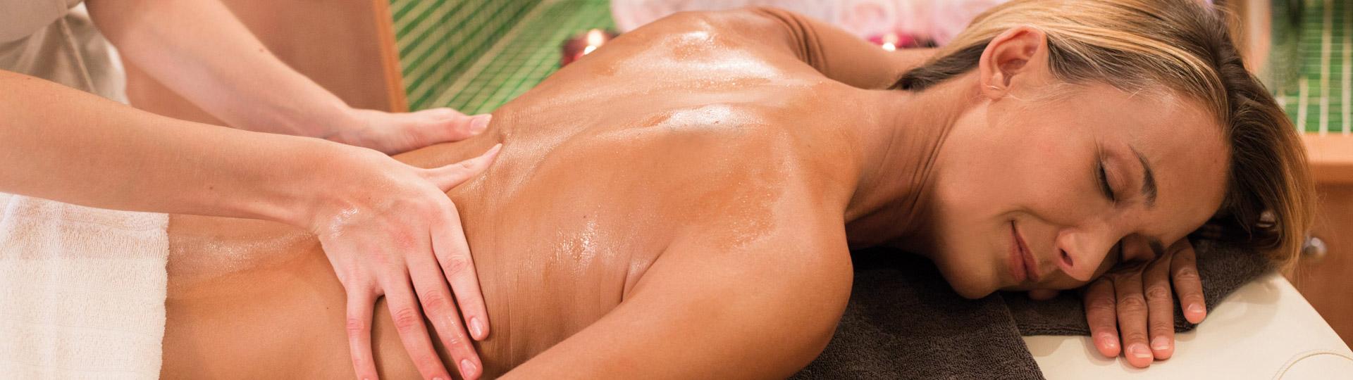 Massage à Divonne-les-Bains