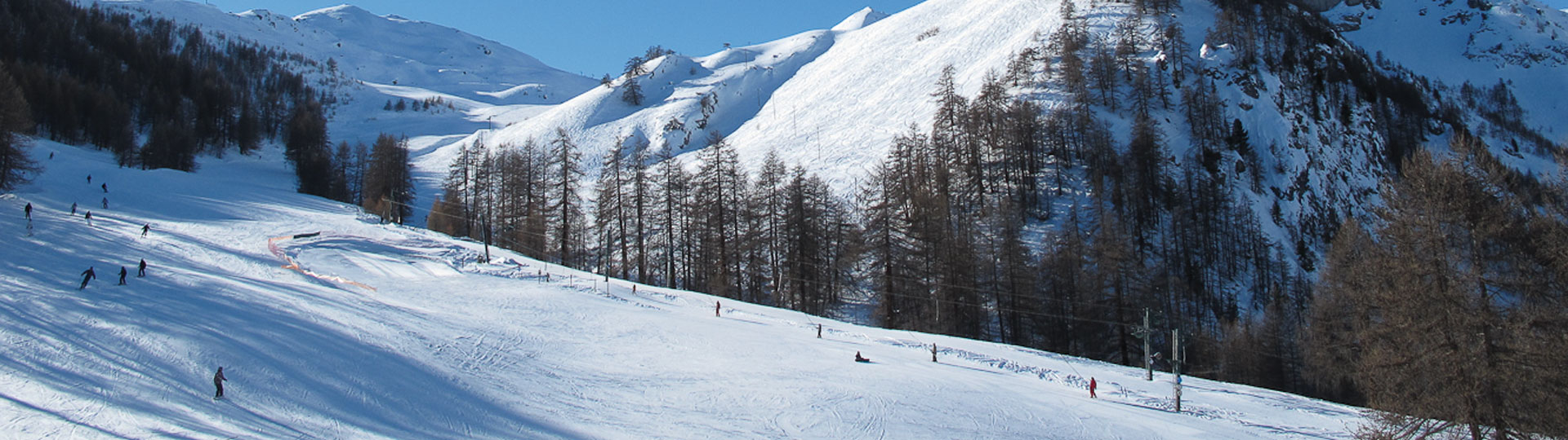 Session ski dans le Jura