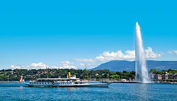 Sortir à Genève